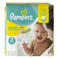 Pampers New Baby T3 - 5-9kg à TOULOUSE