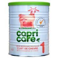 CAPRICARE 1ER AGE Lait poudre de chèvre entier 400g à TOULOUSE
