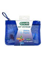 Gum Kit Voyage Haleine Fraîche à TOULOUSE