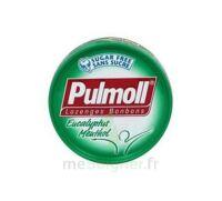 PULMOLL Pastille eucalyptus menthol à TOULOUSE