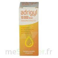 Adrigyl 10 000 Ui/ml, Solution Buvable En Gouttes à TOULOUSE
