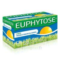 Euphytose Comprimés Enrobés B/120 à TOULOUSE