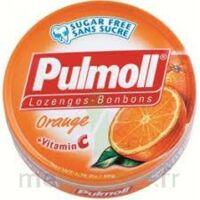 PULMOLL Pastilles orange B/45g à TOULOUSE