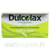 Dulcolax 10 Mg, Suppositoire à TOULOUSE