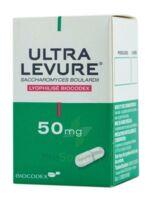Ultra-levure 50 Mg Gélules Fl/50 à TOULOUSE