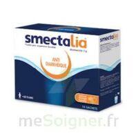 Smectalia 3 G, Poudre Pour Suspension Buvable En Sachet à TOULOUSE