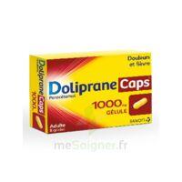 Dolipranecaps 1000 Mg Gélules Plq/8 à TOULOUSE