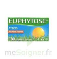 Euphytose Comprimés Enrobés B/180 à TOULOUSE