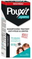 Pouxit Shampooing antipoux 200ml+peigne à TOULOUSE