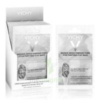 Vichy Masque bidoses argile purifiant 2*Sachets/6ml à TOULOUSE