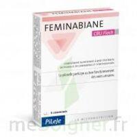 Feminabiane CBU Flash Comprimés à TOULOUSE