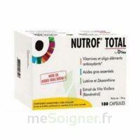 Nutrof Total Caps visée oculaire B/180 à TOULOUSE