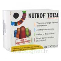 Nutrof Total Caps Visée Oculaire B/60 à TOULOUSE