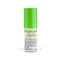 Fluocaril Solution buccal rafraîchissante Spray à TOULOUSE