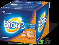 Bion 3 Energie Continue Comprimés B/30 à TOULOUSE