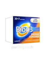 Bion 3 Energie Continue Comprimés B/30+7 à TOULOUSE