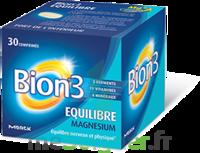 Bion 3 Equilibre Magnésium Comprimés B/30 à TOULOUSE