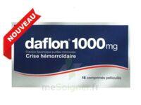Daflon 1000 Mg Comprimés Pelliculés Plq/18 à TOULOUSE