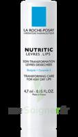 Nutritic Stick lèvres sèche sensibles Etui/4,7ml à TOULOUSE