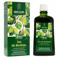 Weleda Jus de Bouleau Bio 200ml à TOULOUSE