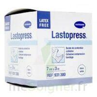 Lastopress® Bande De Compression Cohésive 7 Cm X 3 Mètres - Coloris Chair à TOULOUSE