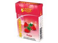 Fin'candies Bonbon Sans Sucre Fraise B/20 à TOULOUSE