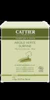 Cattier Argile Poudre surfine verte 1kg à TOULOUSE