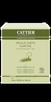 Cattier Argile Poudre surfine verte 3kg à TOULOUSE
