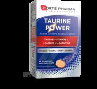 Energie Taurine Power Comprimé effervescent B/30 à TOULOUSE