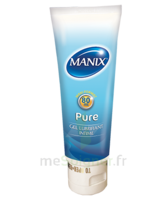 Manix Pure Gel Lubrifiant 80ml à TOULOUSE