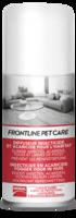 Frontline Petcare Aérosol Fogger insecticide habitat 150ml à TOULOUSE