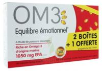 Om3 Equilibre Emotionnel Caps 3*b/60 à TOULOUSE
