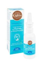 Gifrer Physiologica Septinasal Solution Nasale Nez Bouché Rhume 50ml à TOULOUSE