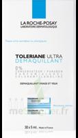 Toleriane Solution Démaquillante Yeux 2*30 Unidoses/5ml à TOULOUSE