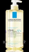 La Roche Posay Lipikar Ap+ Huile Lavante Relipidante Anti-grattage Fl/750ml à TOULOUSE