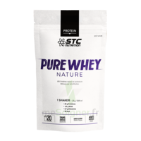 Stc Nutrition Pure Whey Nature 500g à TOULOUSE