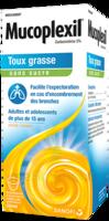 Mucoplexil 5 % Sirop édulcoré à La Saccharine Sodique Sans Sucre Adulte Fl/250ml à TOULOUSE