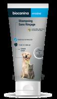 Biocanina Shampooing Sans Rinçage 200ml à TOULOUSE