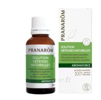 Aromaforce Solution Défenses Naturelles Bio 30ml à TOULOUSE