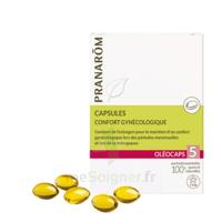 Oléocaps 5 Caps Cycle Menstruel Bio B/30 à TOULOUSE