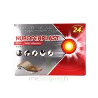 Nurofenplast 200 Mg Emplâtres Médicamenteux 4 Sachets à TOULOUSE