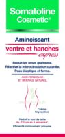 Somatoline Cosmetic Amaincissant Ventre Et Hanches Express 150ml à TOULOUSE