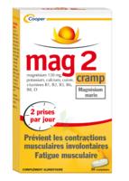 Mag 2 Cramp Comprimés B/30 à TOULOUSE