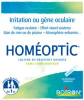 Boiron Homéoptic Collyre Unidose à TOULOUSE