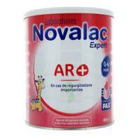 Novalac Expert Ar + 0-6 Mois Lait En Poudre B/800g à TOULOUSE