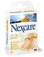 Nexcare Active, Bt 10 à TOULOUSE