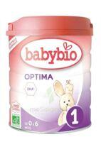 Babybio Optima 1 à TOULOUSE