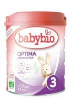 Babybio Optima 3 à TOULOUSE