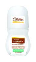 Rogé Cavaillès Déodorants Déo Soin Dermatologique Roll-on 50ml à TOULOUSE