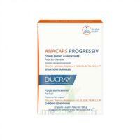 Ducray Anacaps Progressiv Trio 3x30gélules à TOULOUSE